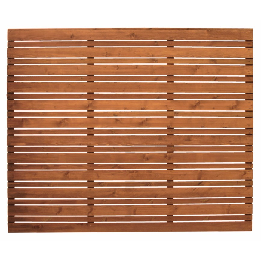 6 X 4 Venetian Panel Stockport Fencing