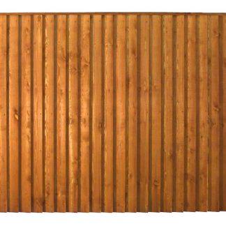 Flat Top Closeboard