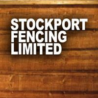 Stockport Fencing Ltd